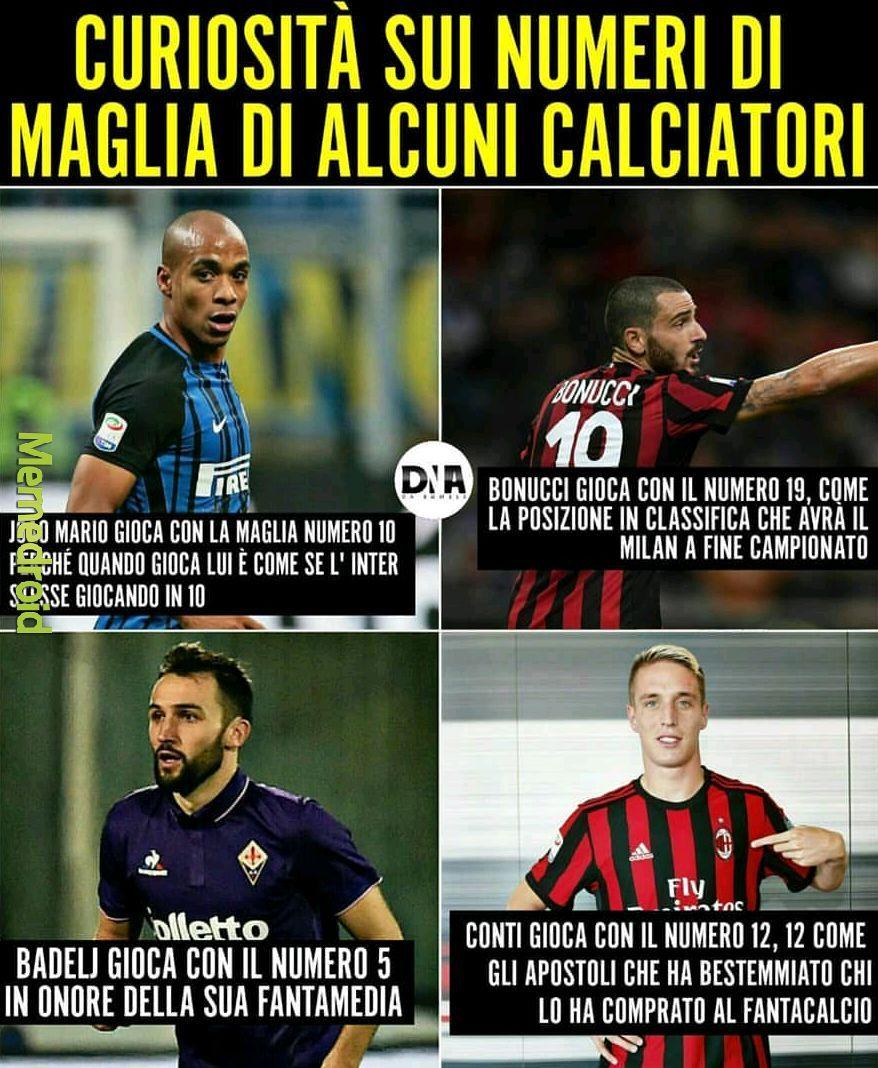 Serie A - meme