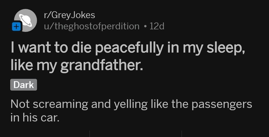 Darn it grand papa - meme