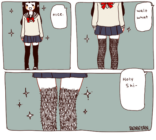 Zettai Ry-Oh God Why!? - meme