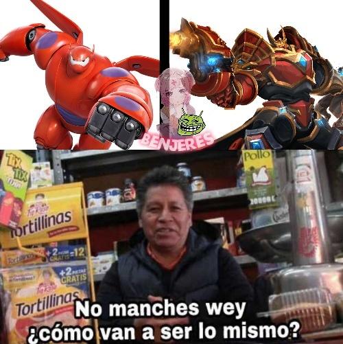 Khan - meme