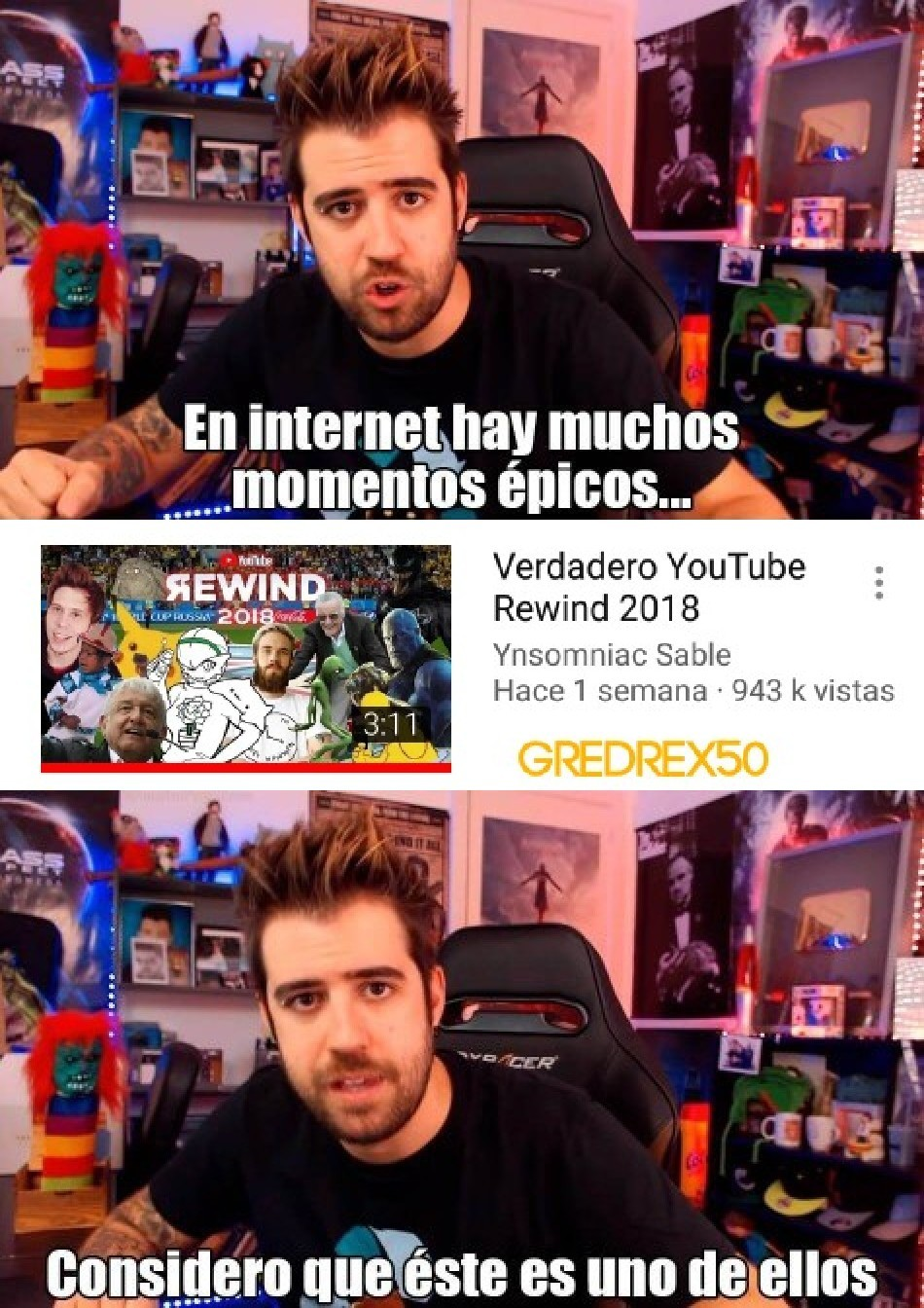 Este video vale la pena - meme