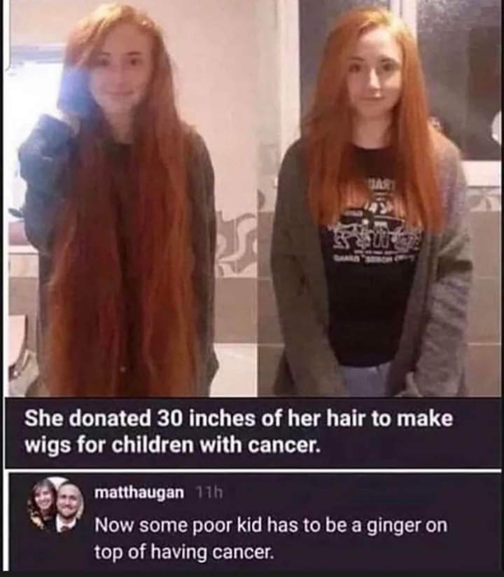 Ginger ale - meme
