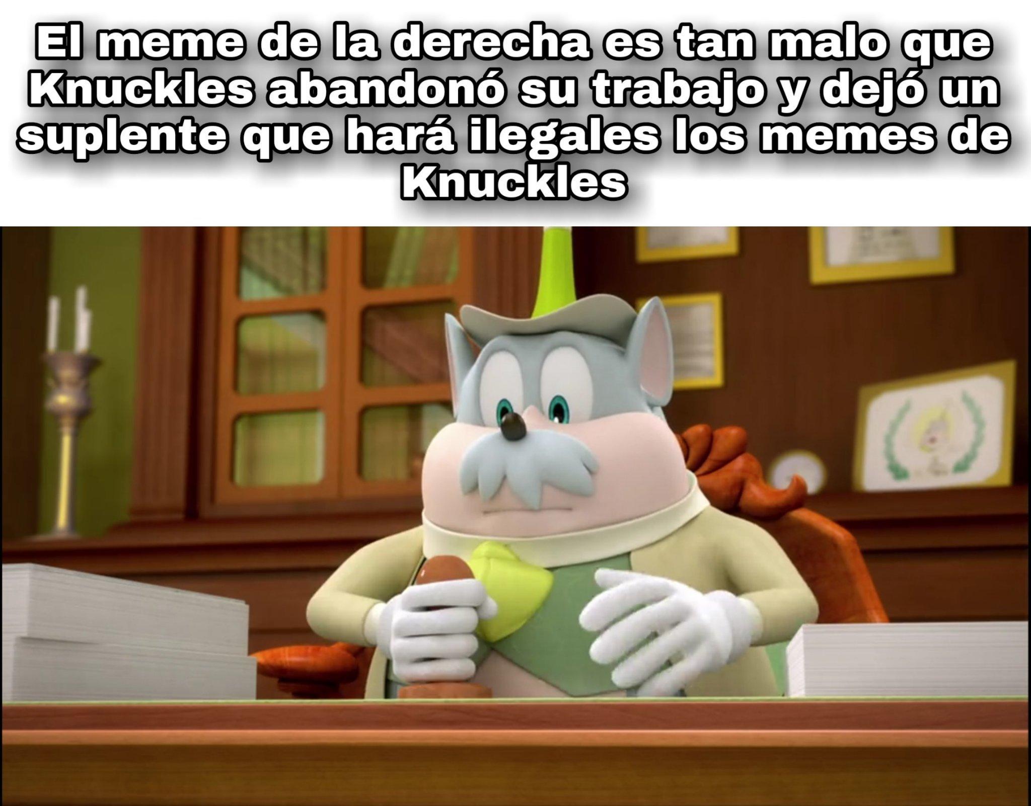 NoOOoO0o0o  Nacles:( - meme