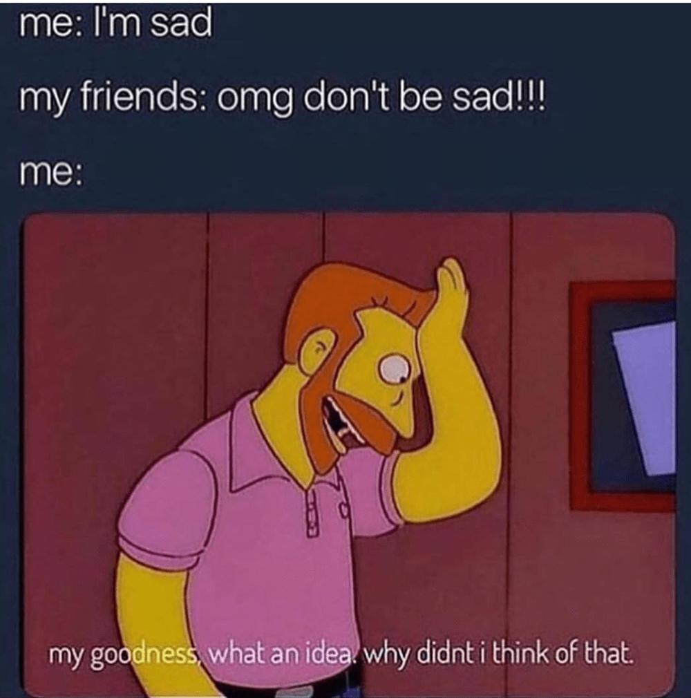 not me! - meme