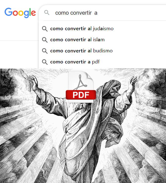 Jeremías 3 - meme
