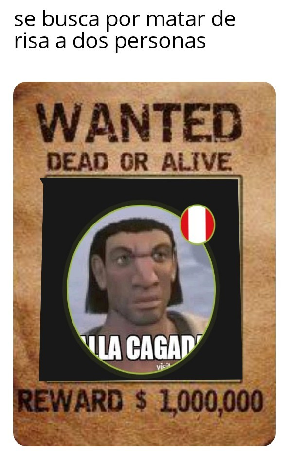 Nueva tag - meme