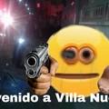 Contexto:en guatemala hay una ciudad llamada villa nueva en dónde nomás entrar te roban de pies a cabeza y de encuentran pandillas y hay varios asesinatos
