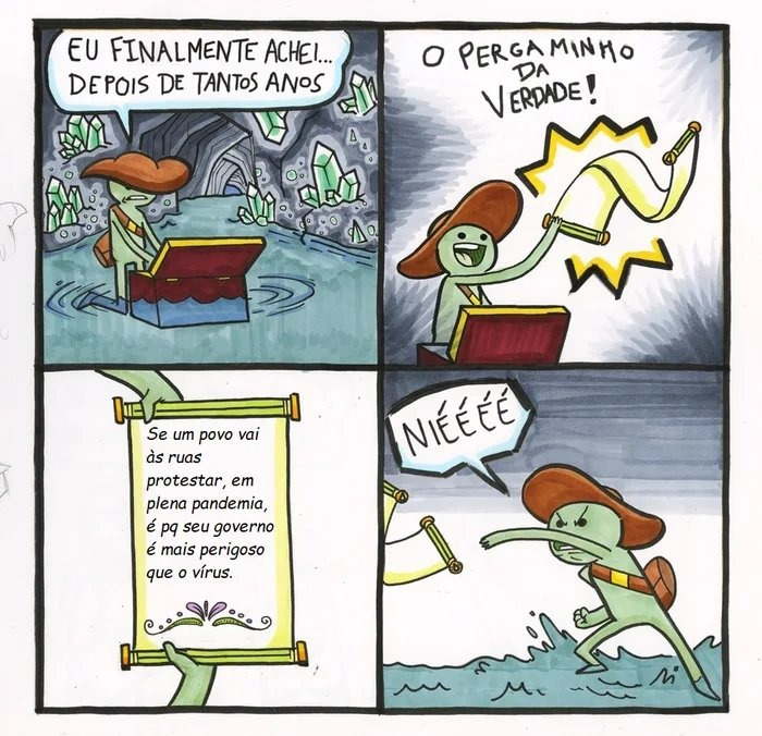 Bolsomito 2022 - meme