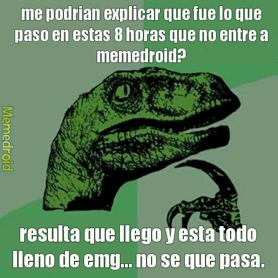 pregunta - meme