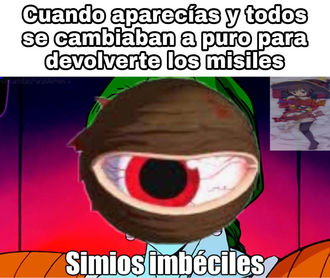 Monoculus •~• - meme