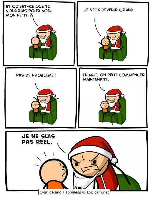 En vous souhaitant un joyeux Noël ! - meme