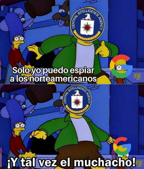 Super agenteeeeeeeee - meme