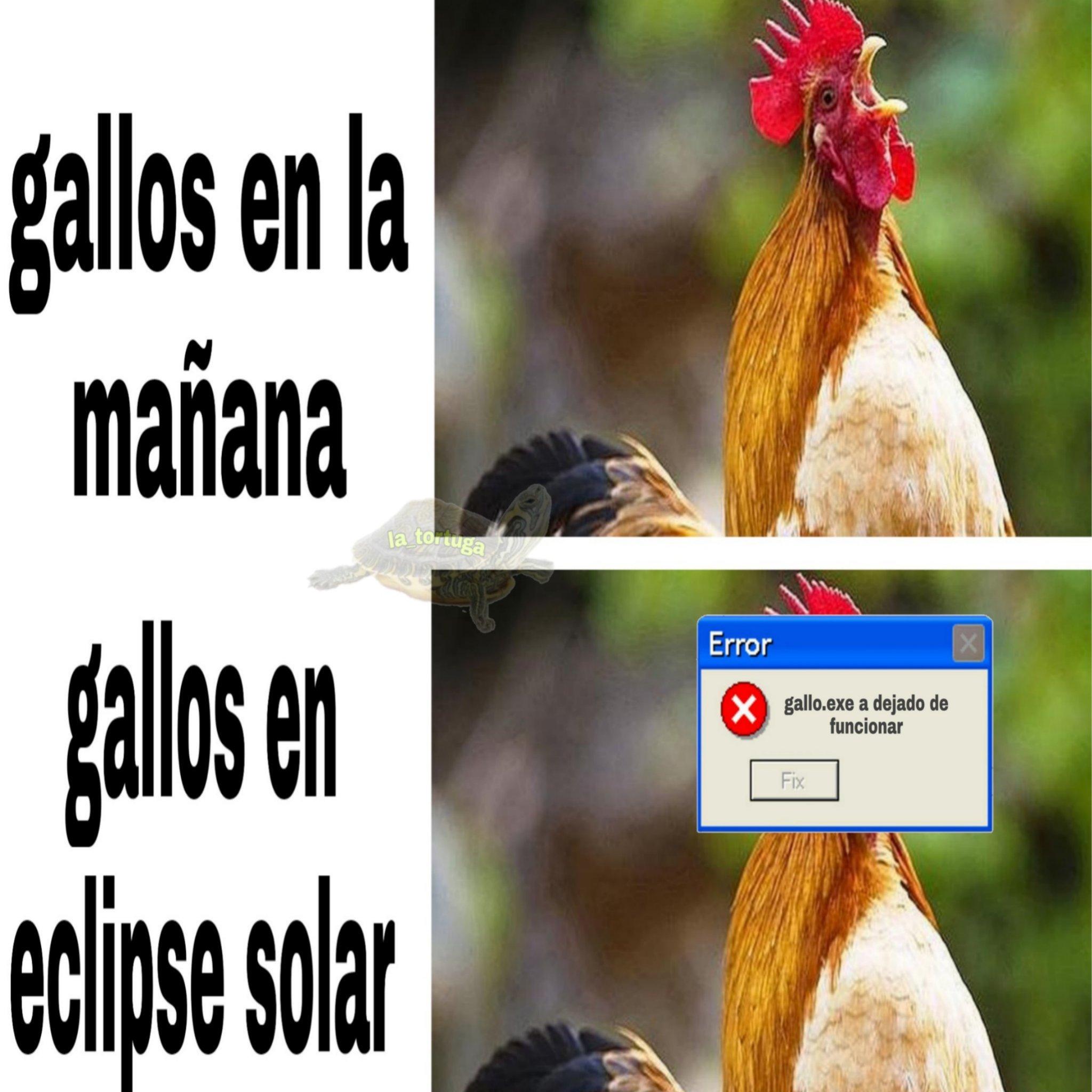 Eclise c: - meme
