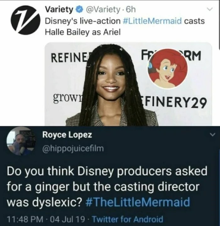 Good question - meme