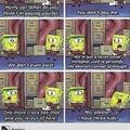 sponge boy me bob