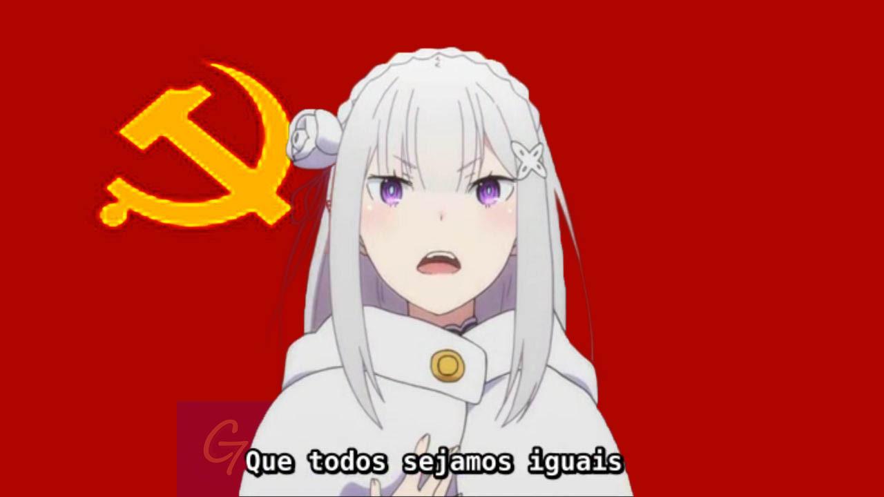 Emilia Comunista - meme