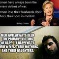 Hillary Clinton's stupidity