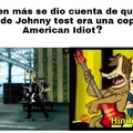 You wanna be an American idiooot