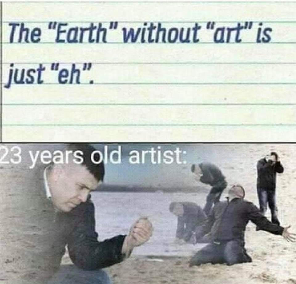 profundo - meme
