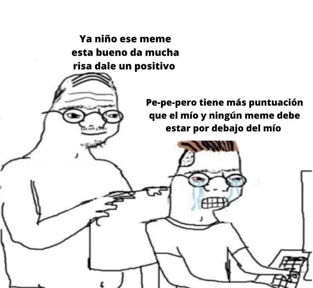 Marica - meme