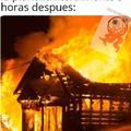 Se queman muy rapido