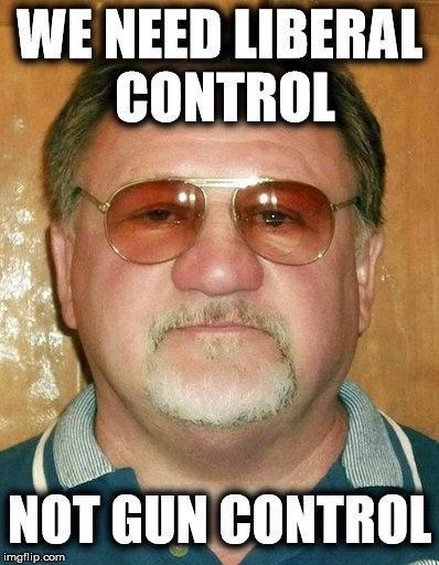 Liberal Control - meme