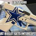4 Cowboy haters
