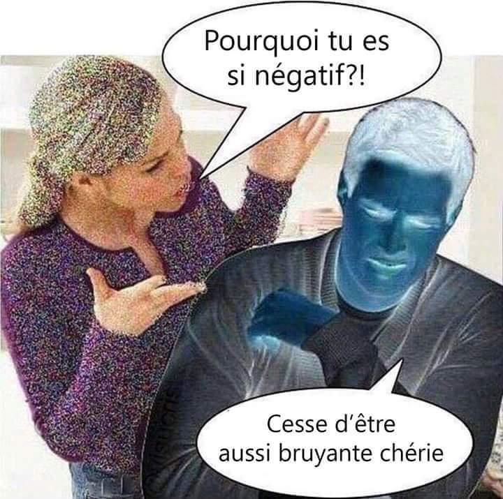 Rigole stp - meme