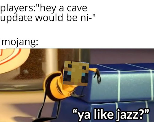 Minecrafters - meme