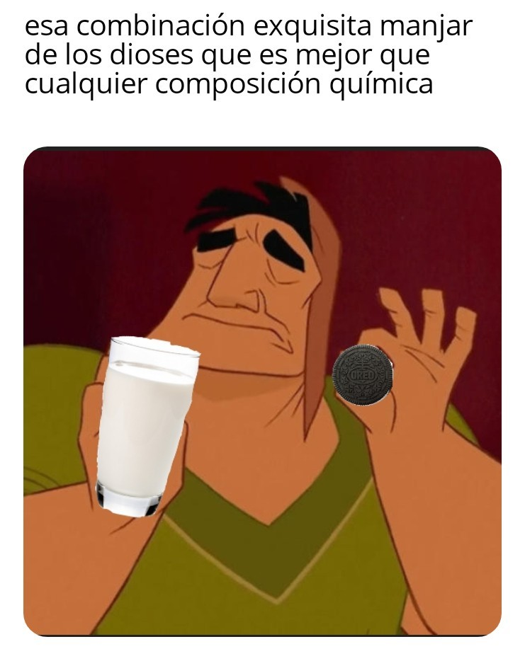 Oooooh si - meme