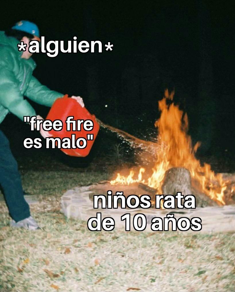 Fřį fāýèŕ mäłõ åôŕą ŕïäňşē - meme