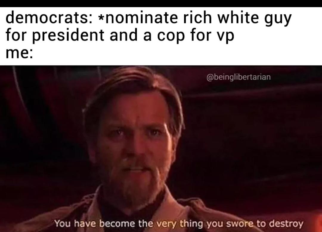 Can't deny it - meme