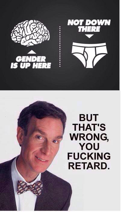 Bill win - meme