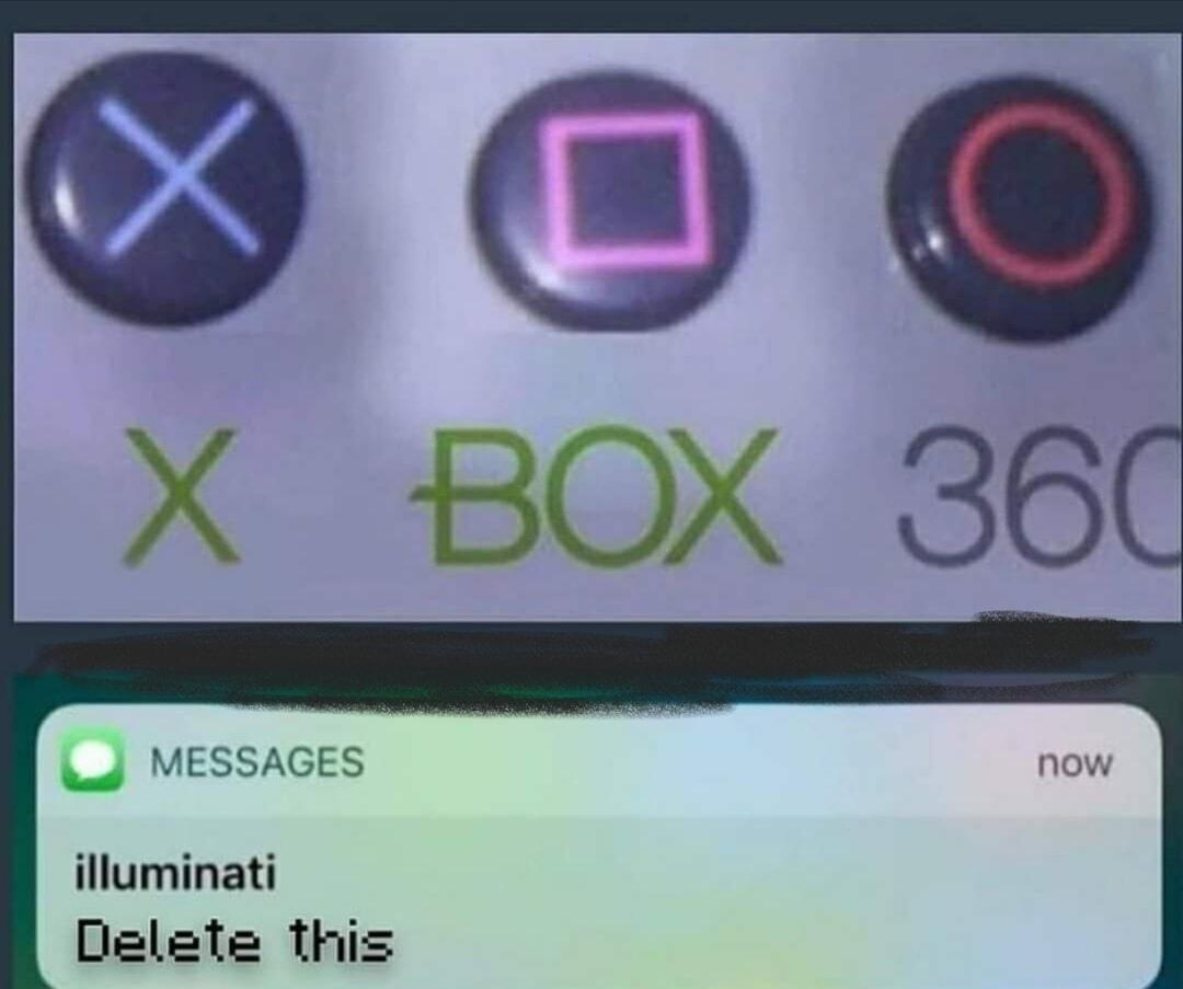 Sony niquez vous - meme