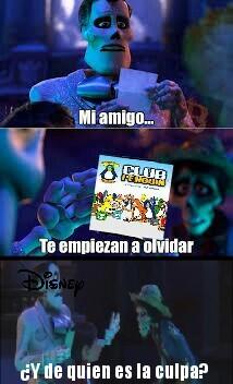 Disney... - meme