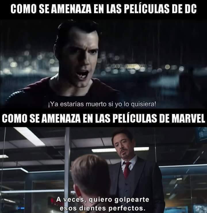 MALvel - meme
