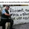 Ratinho PM fodase kkk