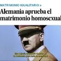 Gay = enfermedad psicológica