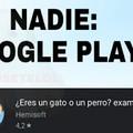 Aaaaaa google play