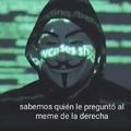 Un kpo el anonymous