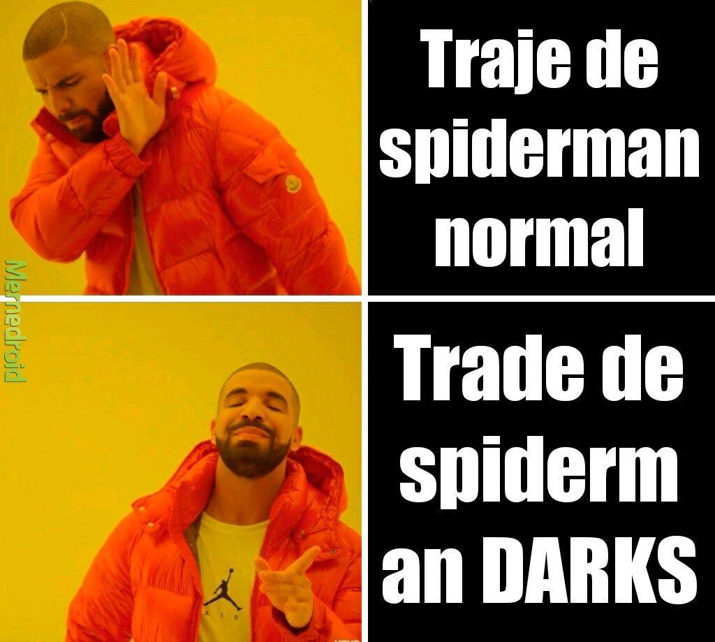 El VENOM - meme