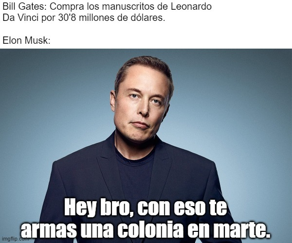 Hey bro - meme