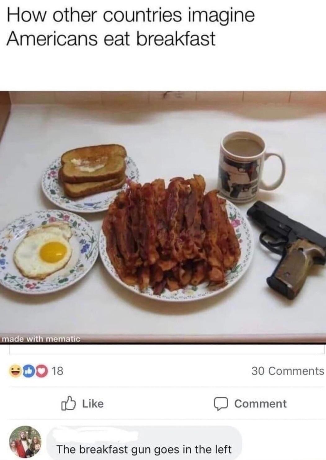 Egg and Bakey - meme