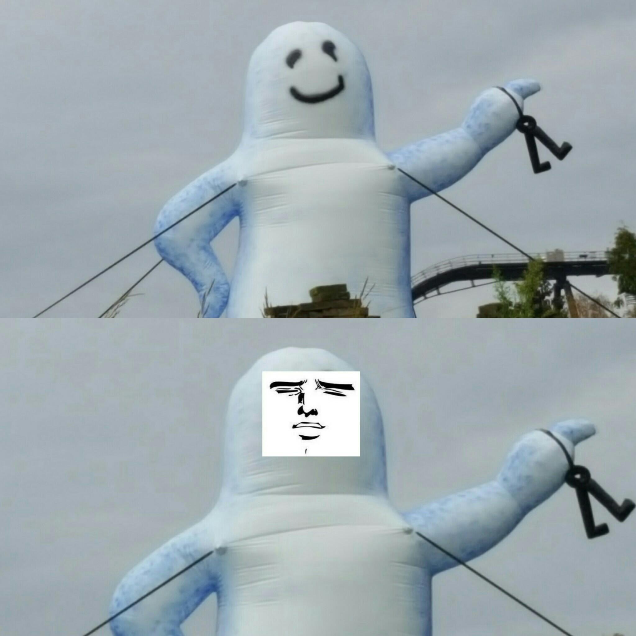 Spoopy nipple clamps - meme