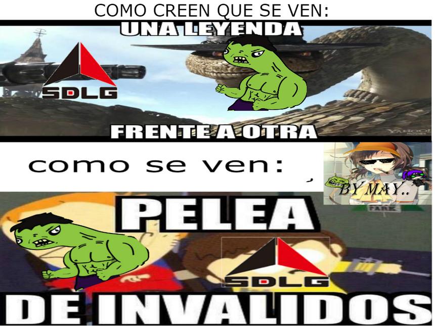 k memes
