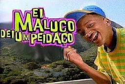Maluco do peidaço - meme