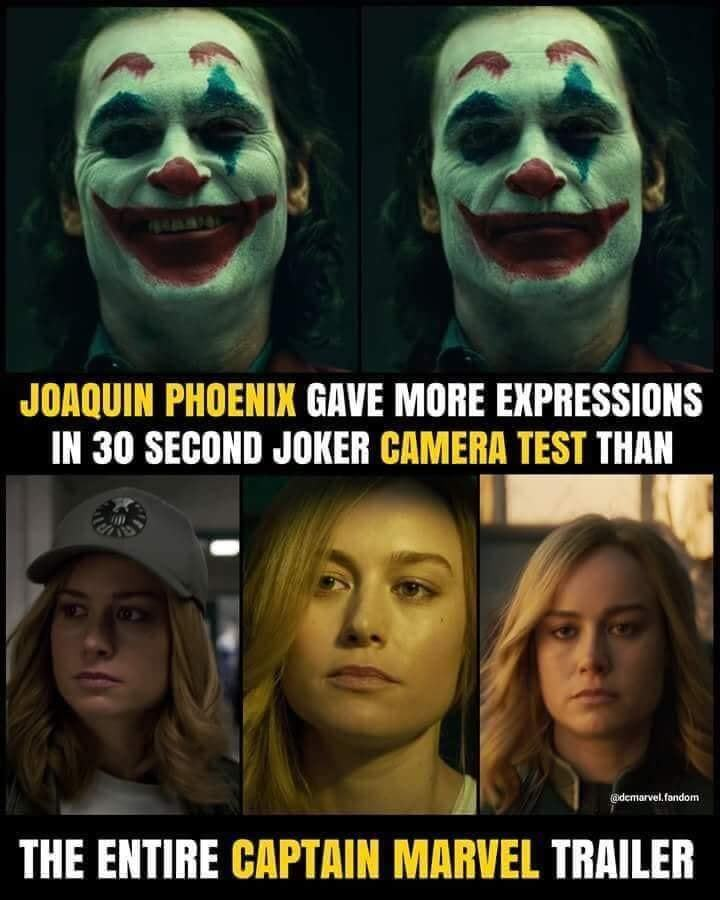 Joaquin is the real MVP - meme