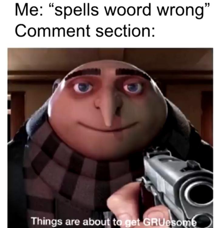 Ggrruu - meme