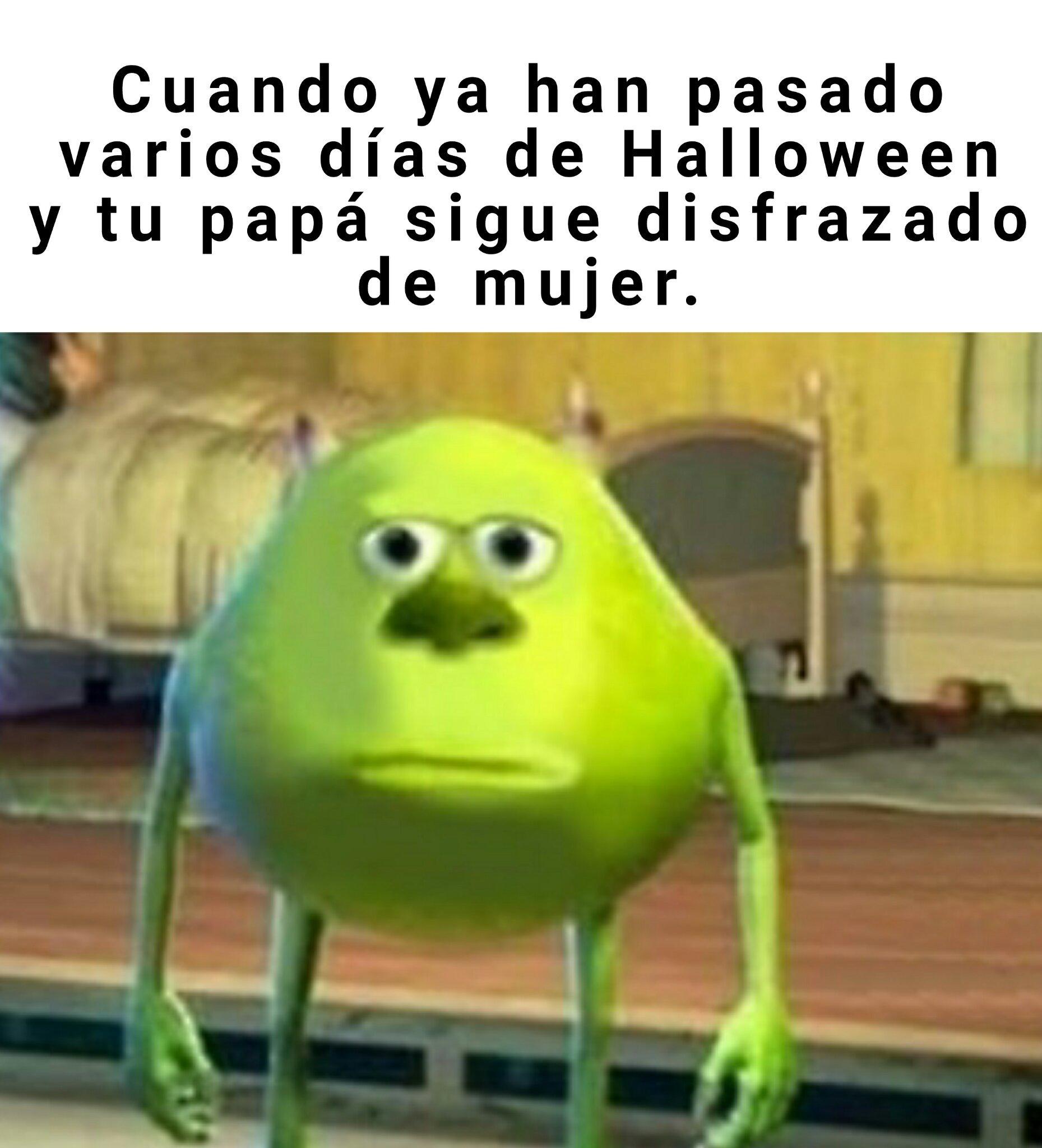 Casual. - meme