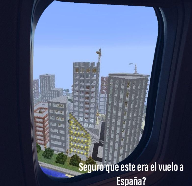 Escape de Latinoamérica pero a qué costo? - meme